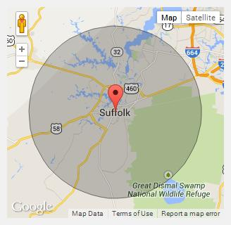 Suffolk VA USA